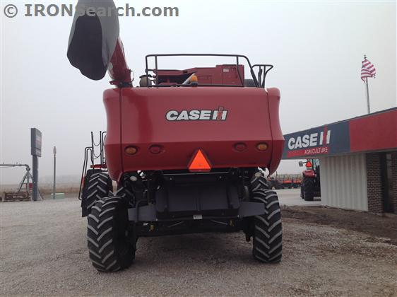 Case 7010 Combine Pics, Vehicles Collection
