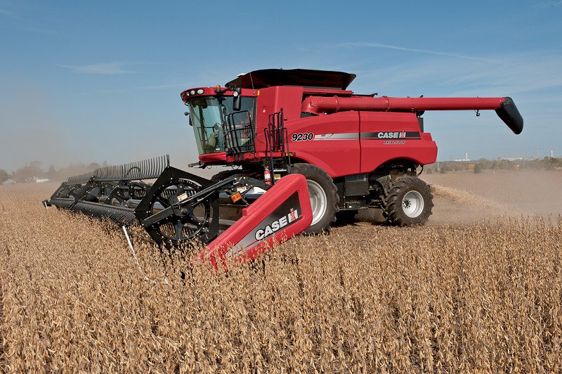 Amazing Case 7010 Combine Pictures & Backgrounds