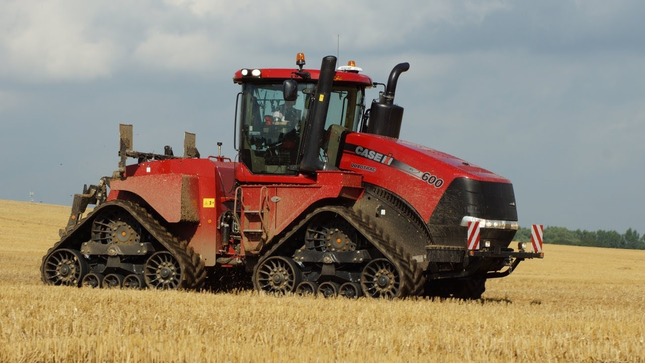 Case Quadtrac High Quality Background on Wallpapers Vista