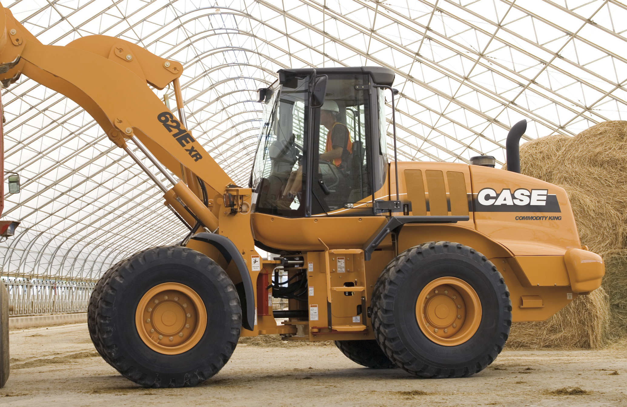 Amazing Case Wheel Loader Pictures & Backgrounds