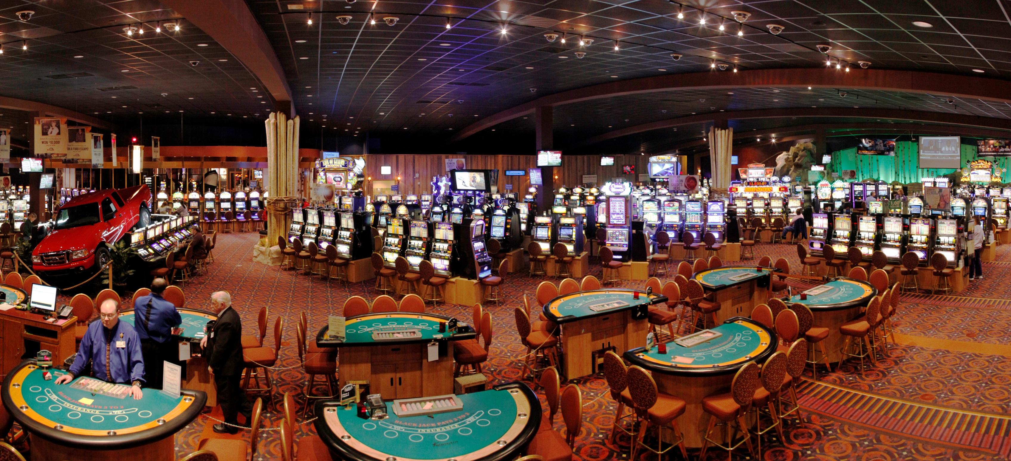 Nice wallpapers Casino 3391x1547px