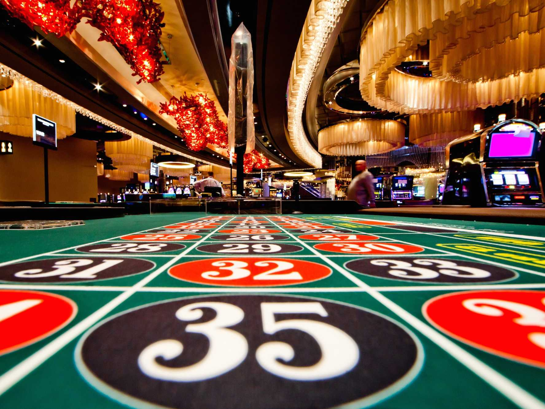 HQ Casino Wallpapers | File 236.38Kb