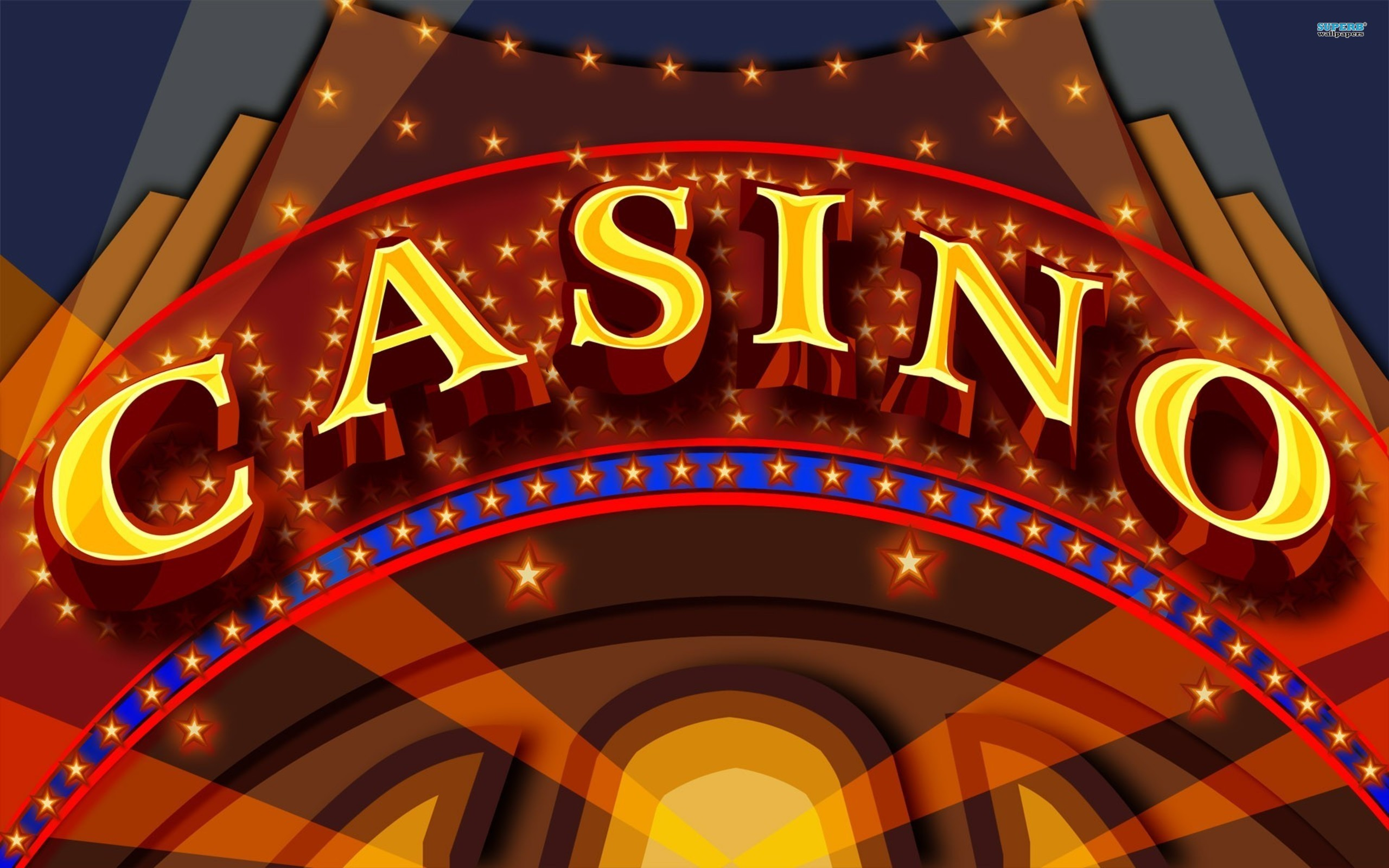 Casino Backgrounds, Compatible - PC, Mobile, Gadgets- 2560x1600 px