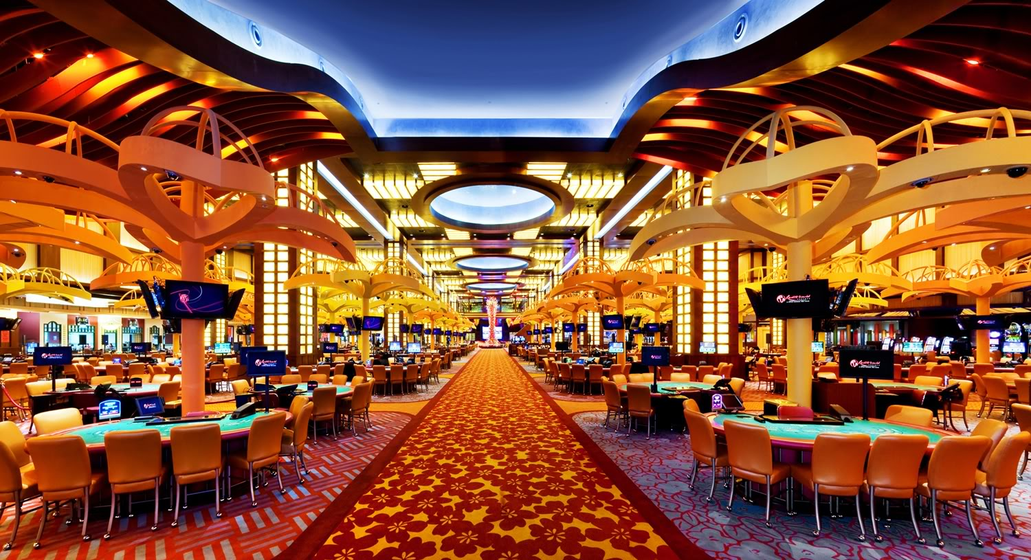 Nice wallpapers Casino 1500x815px