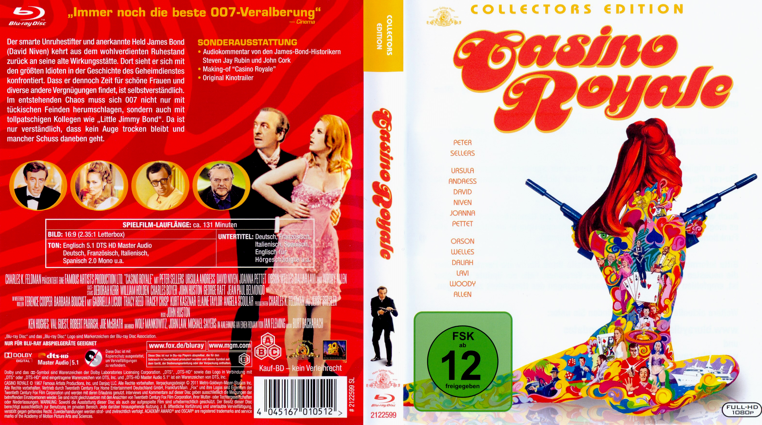 007 casino royale 1967 soundtrack download grande casino boluxi