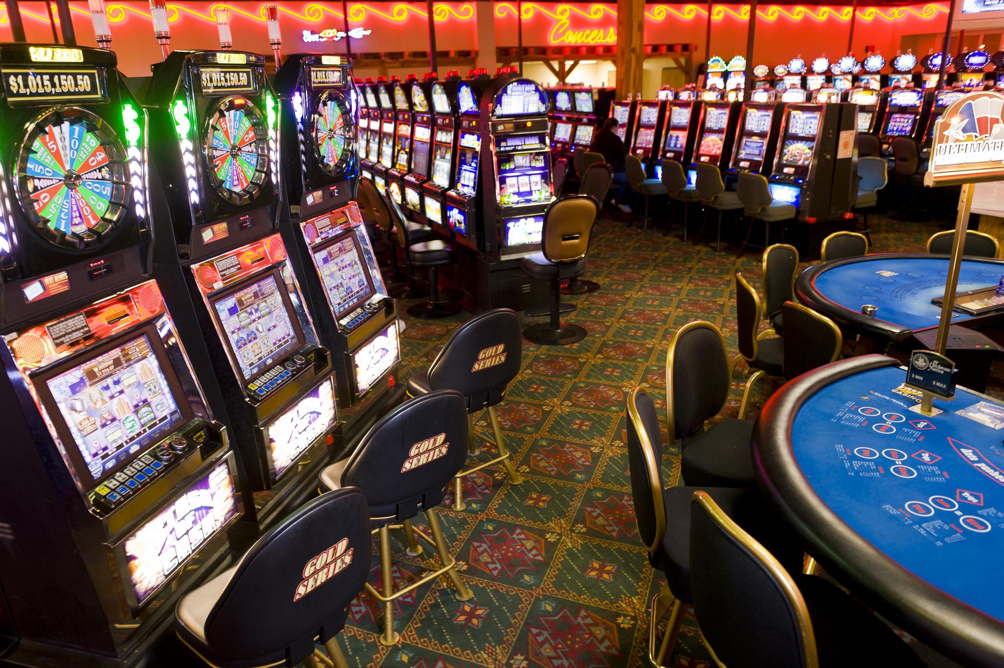 Images of Casino | 2048x1363