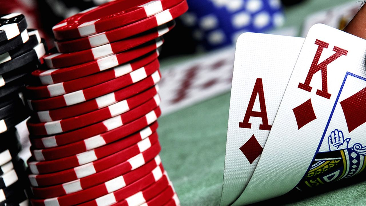 Nice wallpapers Casino 1280x720px