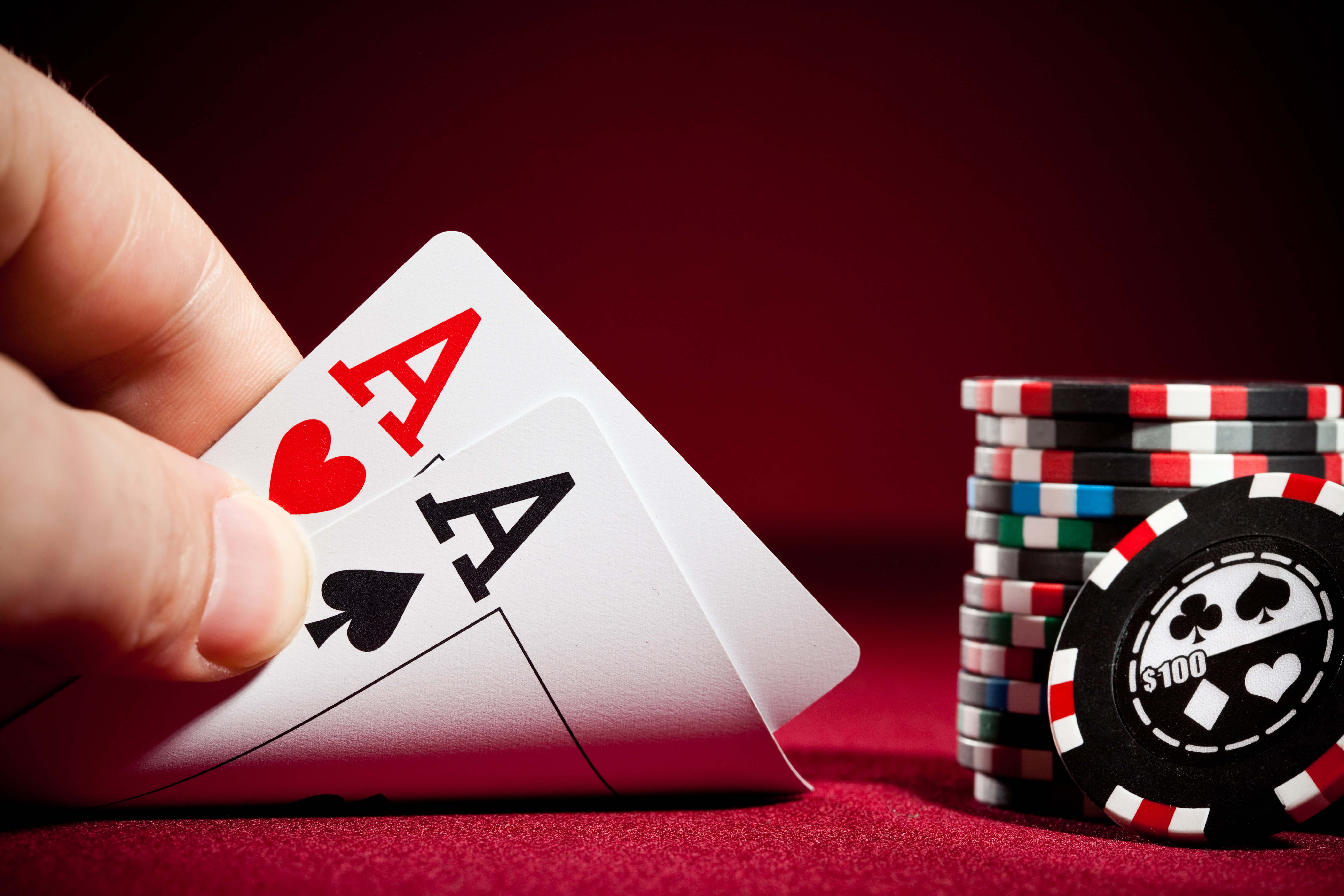 Amazing Casino Pictures & Backgrounds