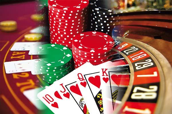 600x400 > Casino Wallpapers