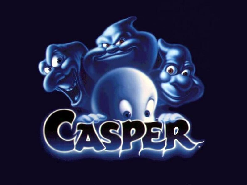 Amazing Casper Pictures & Backgrounds