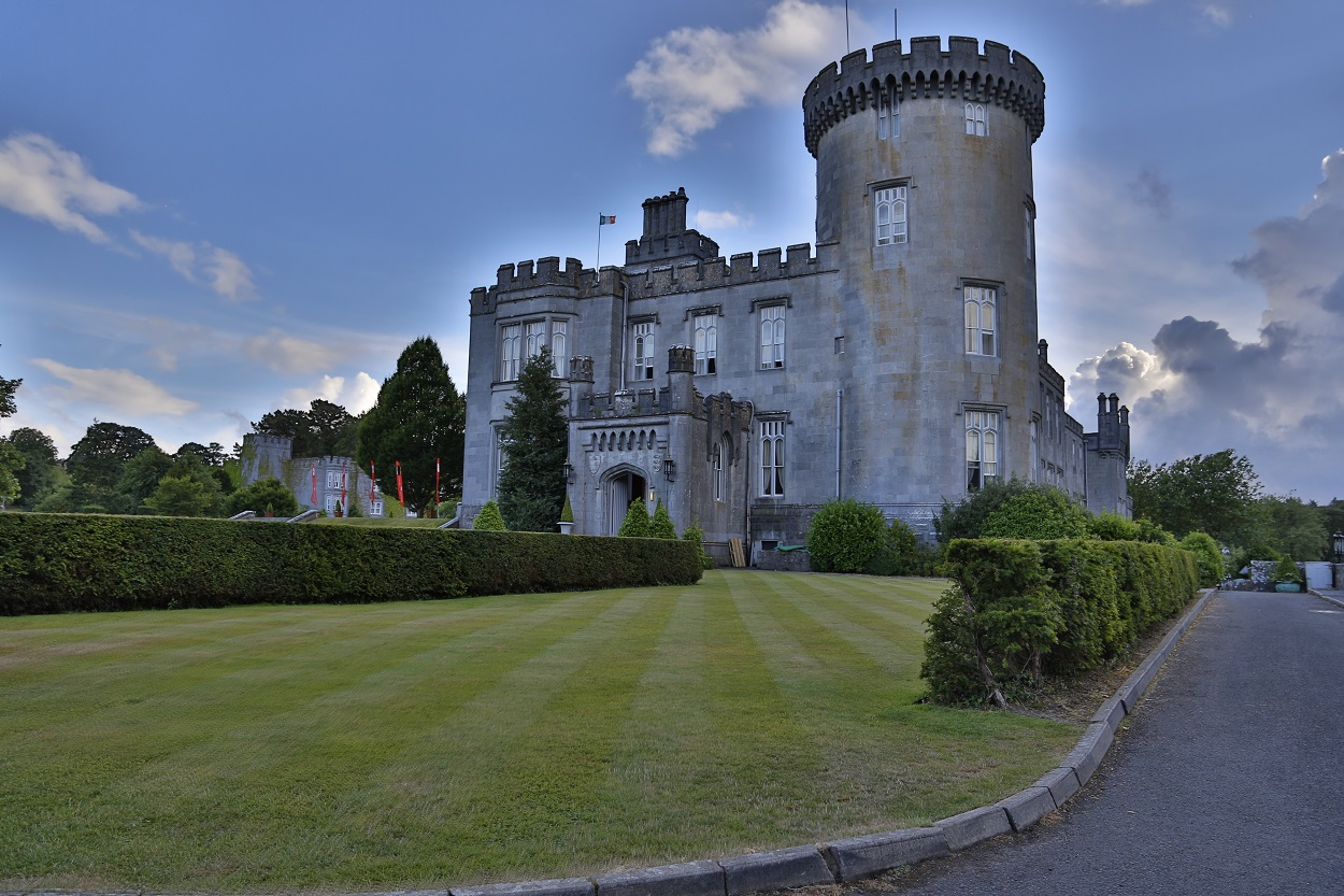 Castle Pics, Artistic Collection