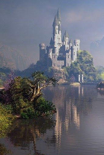 Nice wallpapers Castle 342x512px