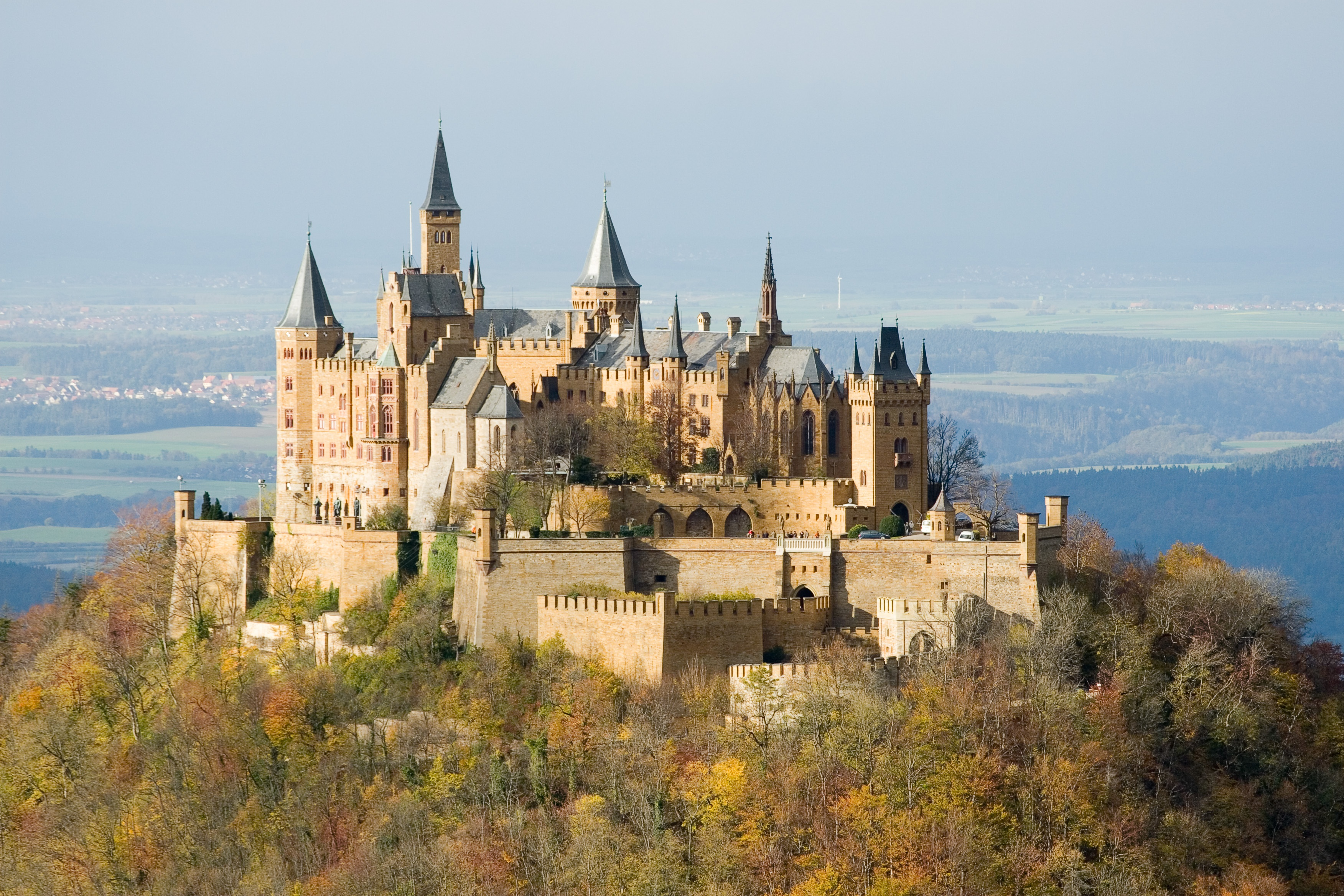 Images of Castle | 3504x2336