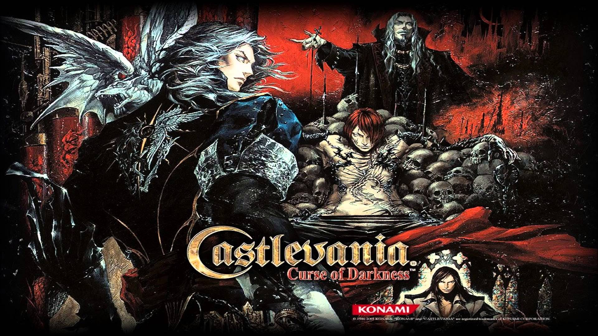 Most Viewed Castlevania Curse Of Darkness Wallpapers 4k Wallpapers