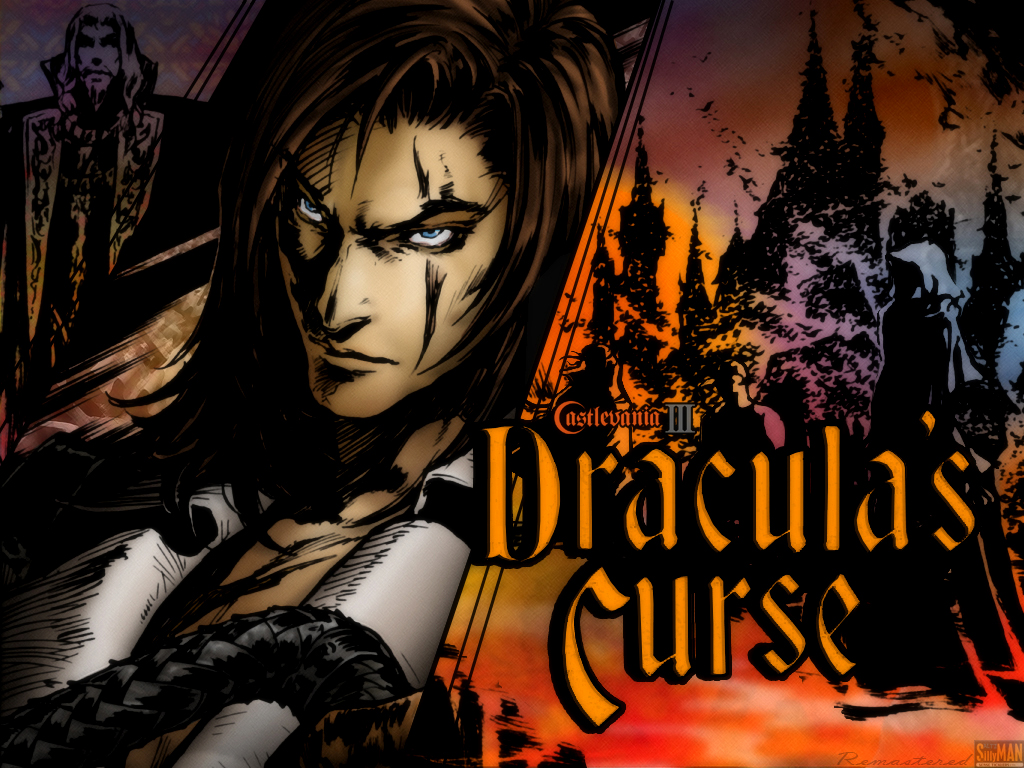 Most Viewed Castlevania Iii Dracula S Curse Wallpapers 4k