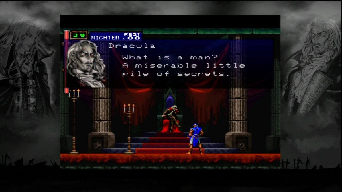 Castlevania Symphony Of The Night Wallpapers Video Game Hq