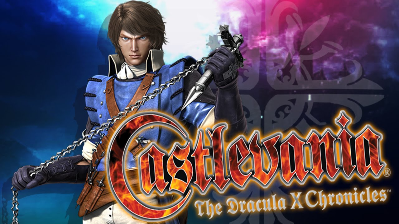 Most Viewed Castlevania The Dracula X Chronicles Wallpapers 4k