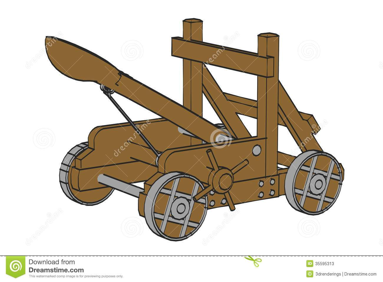 Amazing Catapult Pictures & Backgrounds