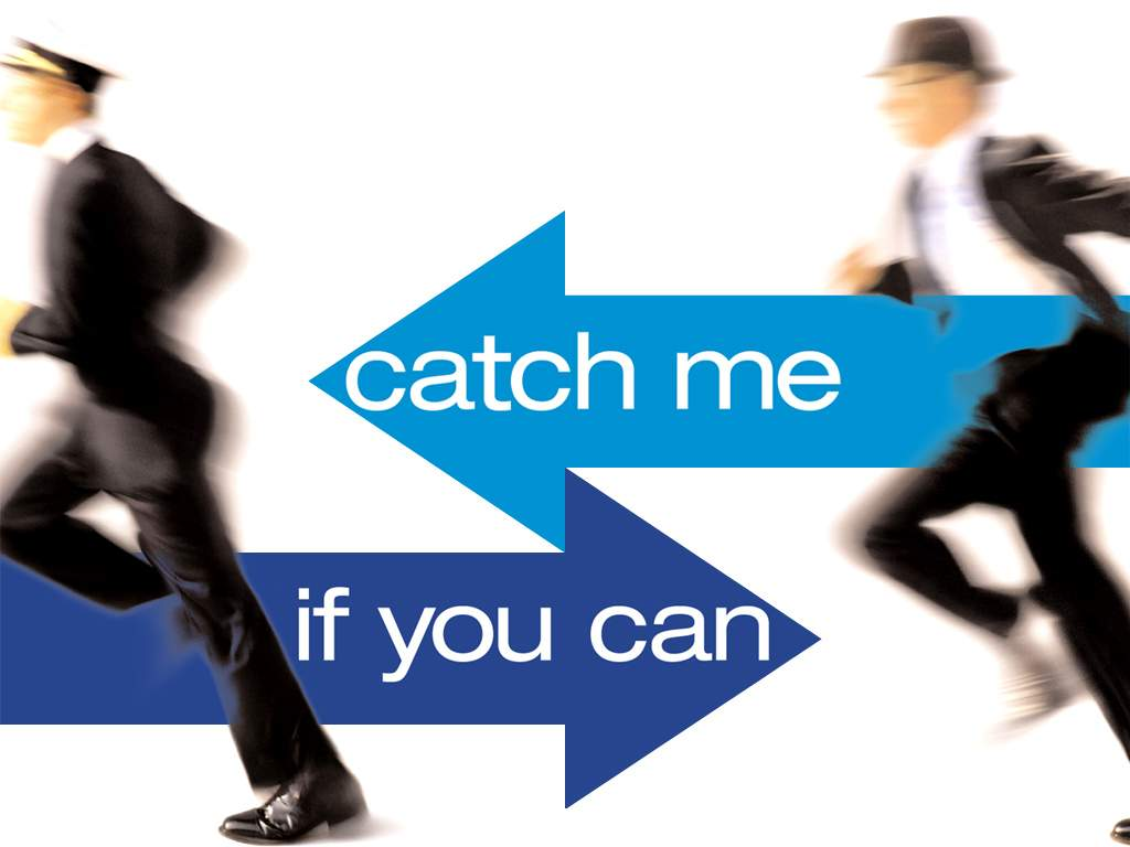 Catch Me If You Can Wallpapers Movie Hq Catch Me If You Can