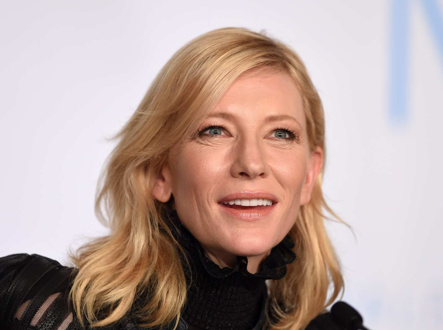HQ Cate Blanchett Wallpapers | File 79.54Kb
