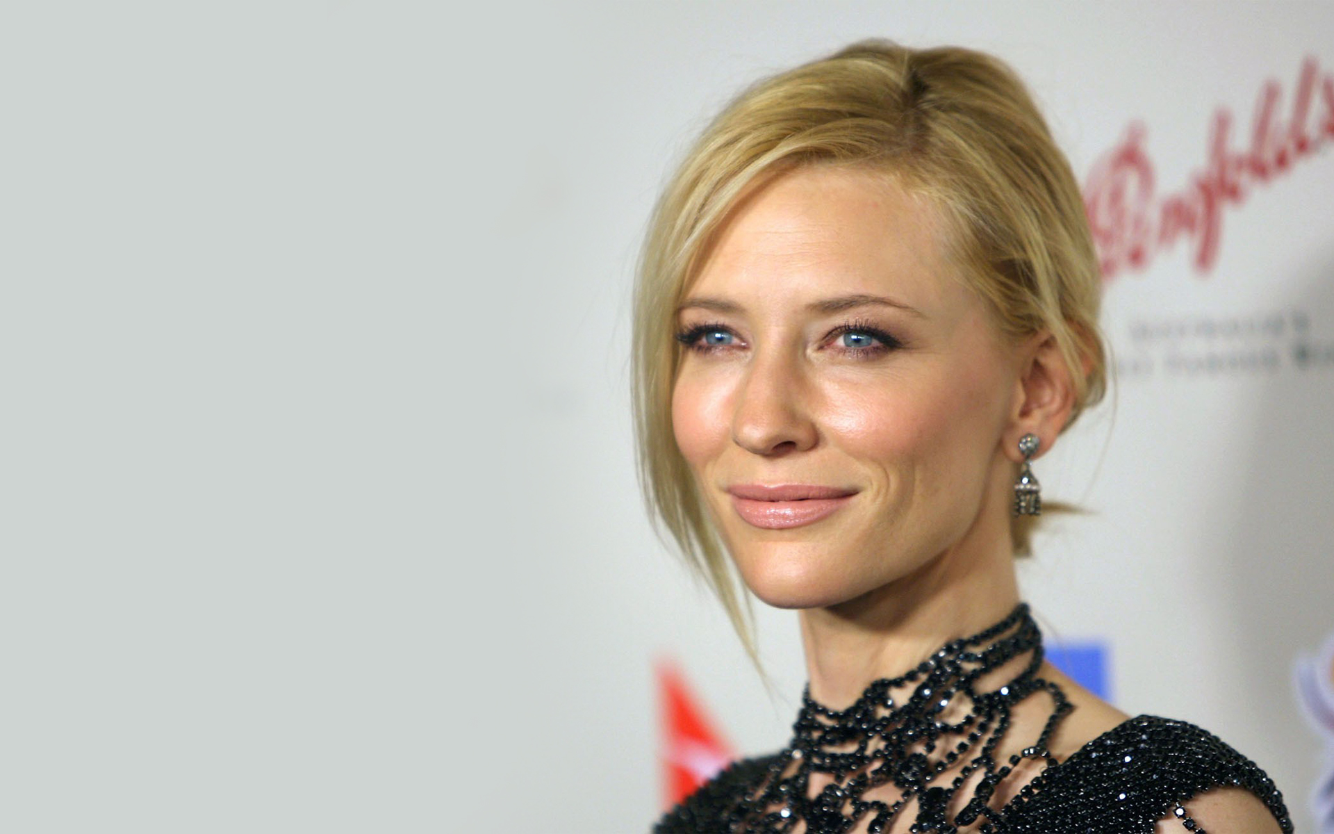 Nice Images Collection: Cate Blanchett Desktop Wallpapers