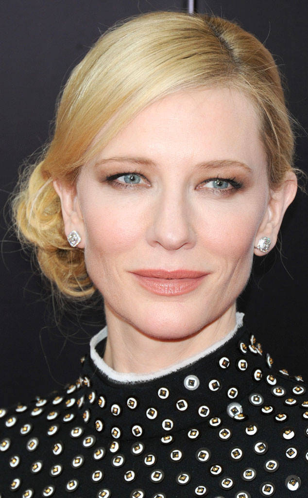 HQ Cate Blanchett Wallpapers | File 99.22Kb
