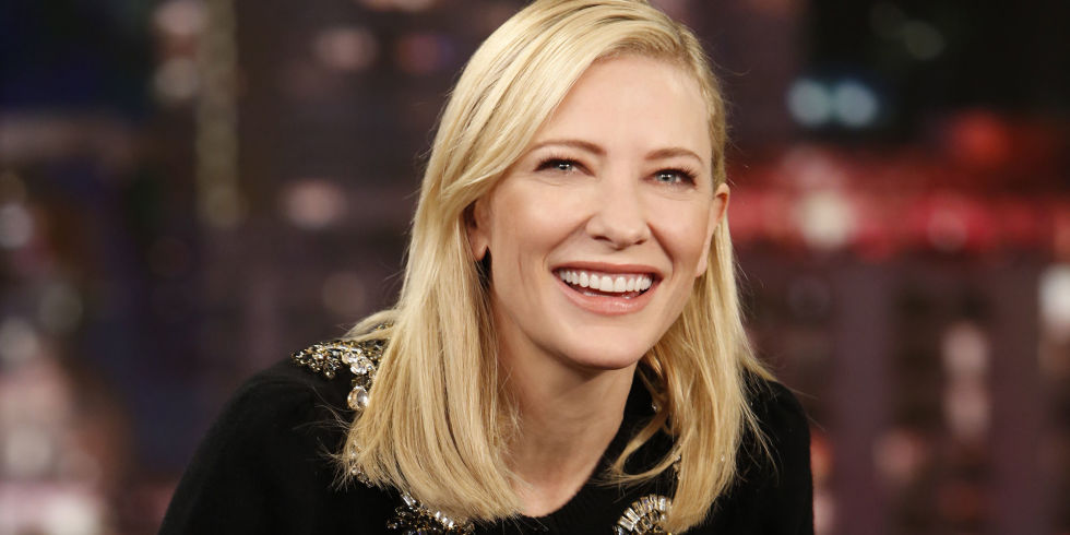 Nice wallpapers Cate Blanchett 980x490px