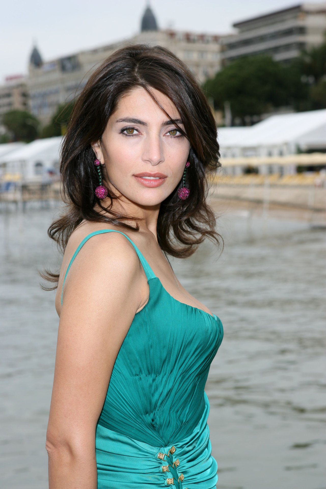 HQ Caterina Murino Wallpapers | File 369.91Kb