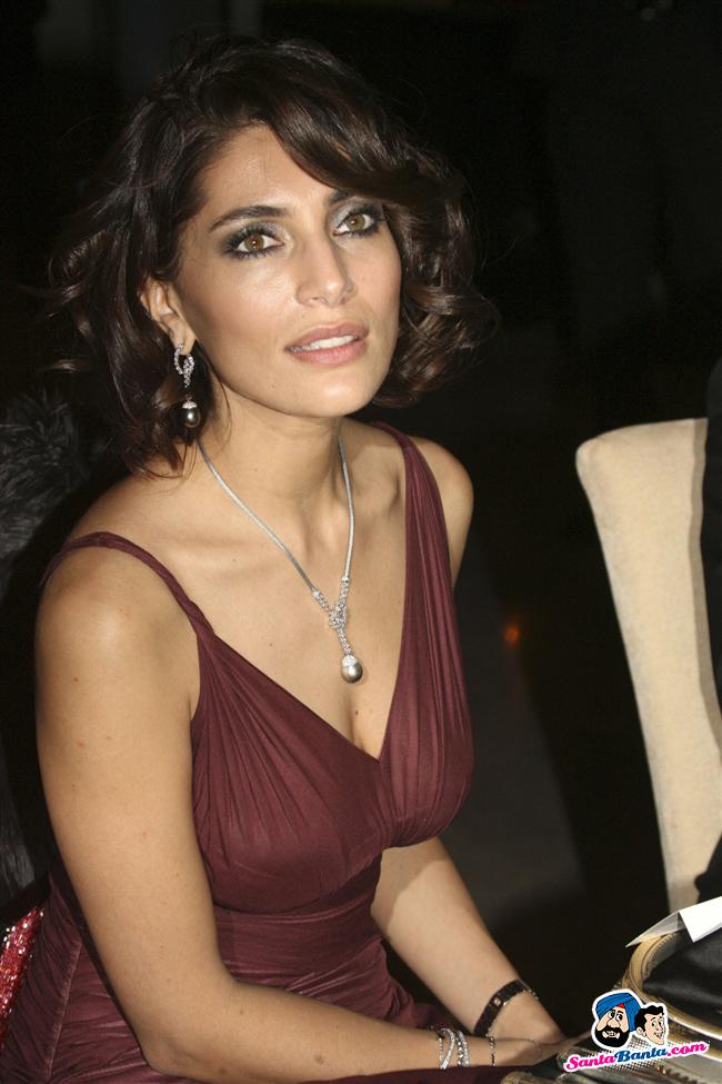 Caterina Murino Pics, Celebrity Collection