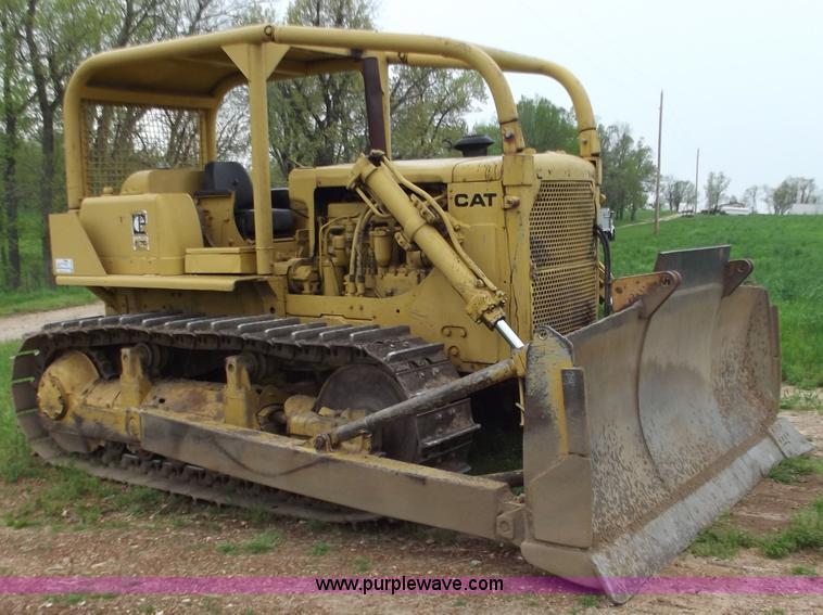 Caterpillar D7e Bulldozer wallpapers, Vehicles, HQ Caterpillar D7e