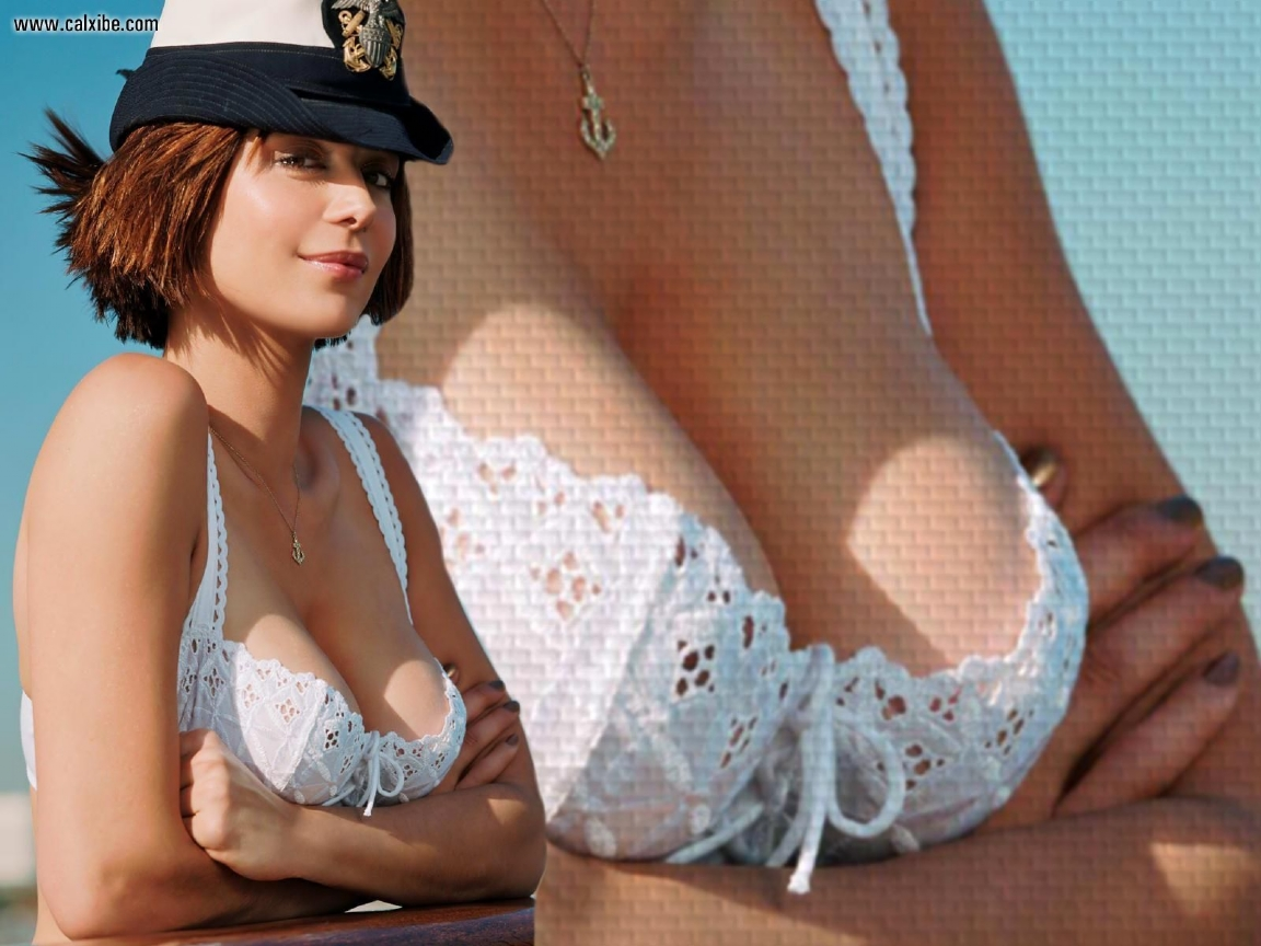 Amazing Catherine Bell Pictures & Backgrounds