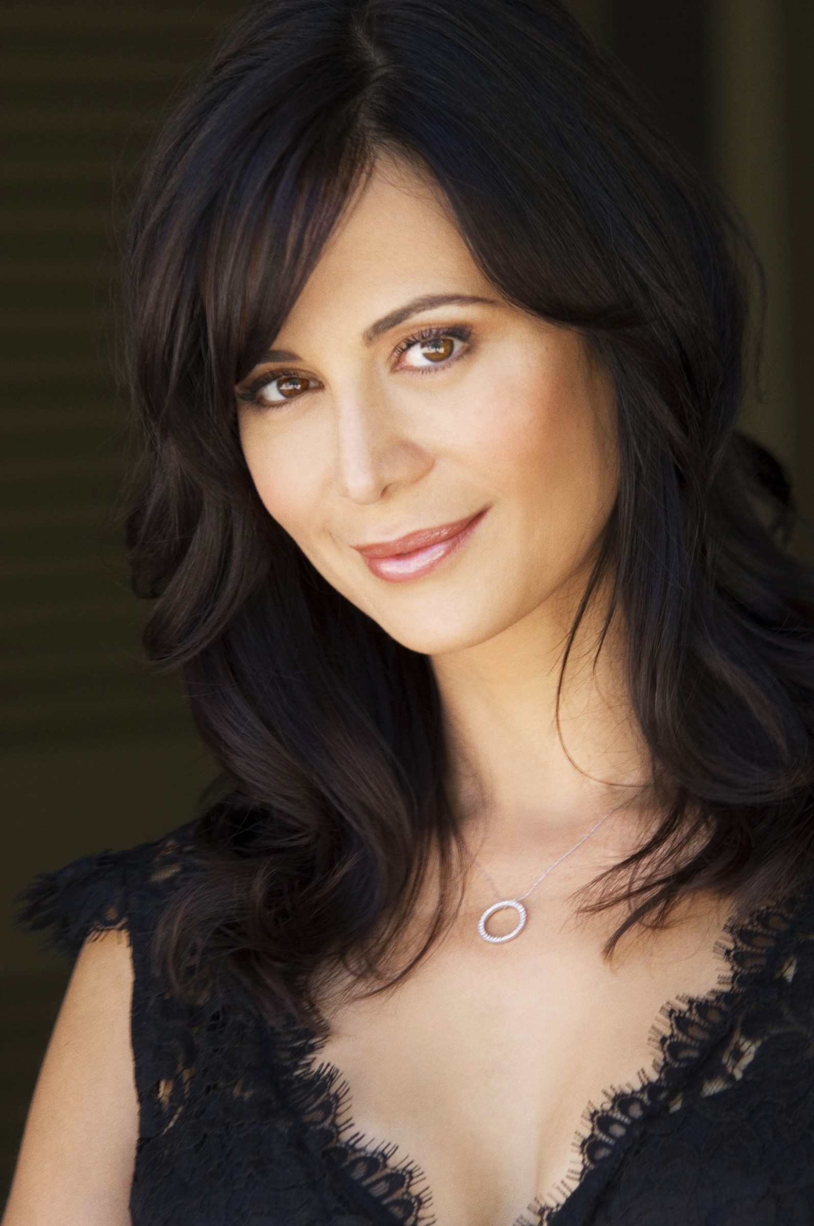 Nice Images Collection: Catherine Bell Desktop Wallpapers