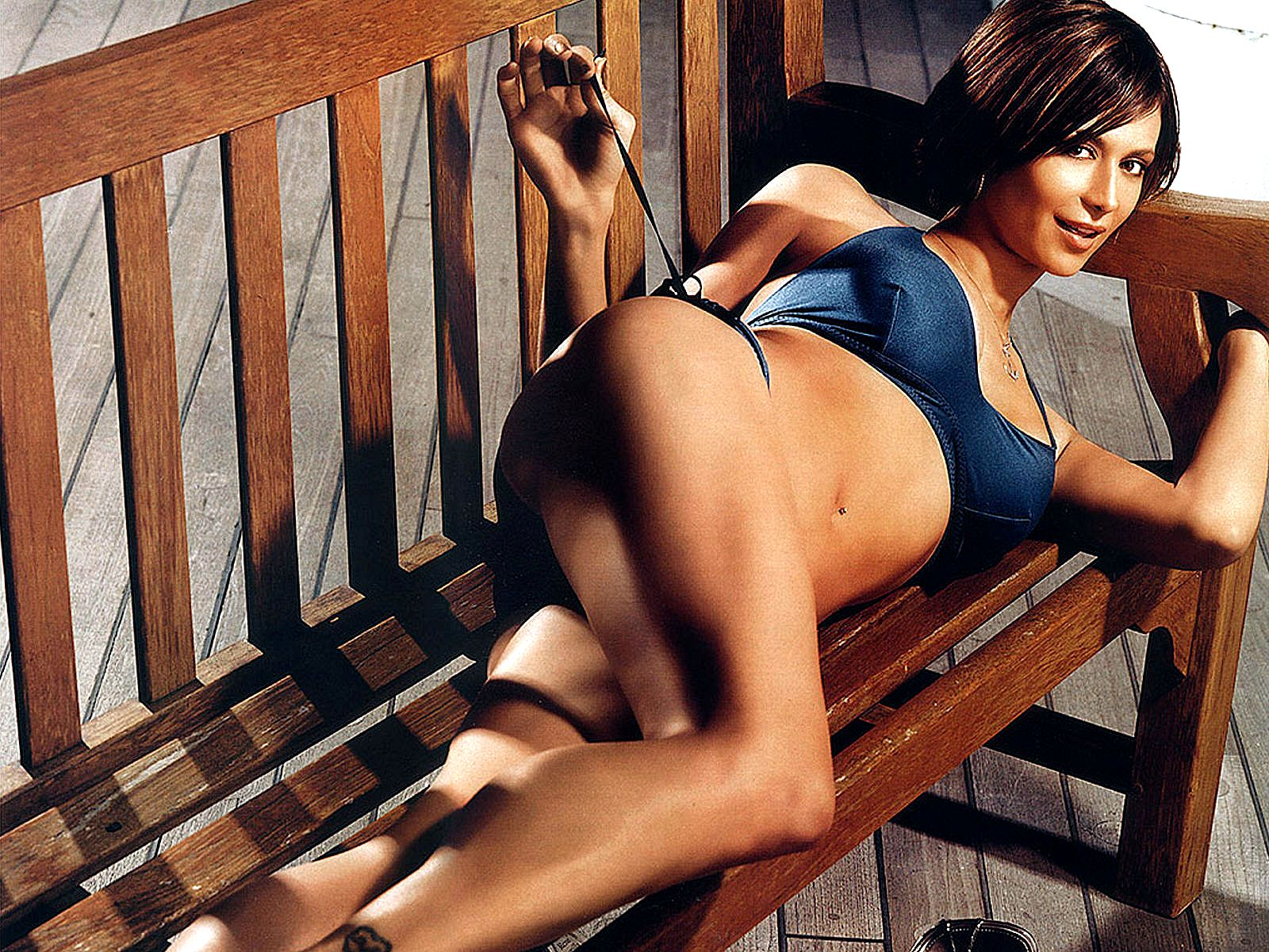 1600x1200 > Catherine Bell Wallpapers