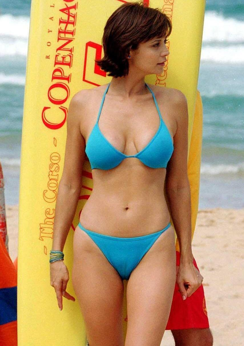Catherine Bell Pics, Celebrity Collection