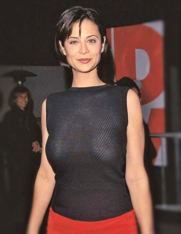 Nice wallpapers Catherine Bell 600x776px
