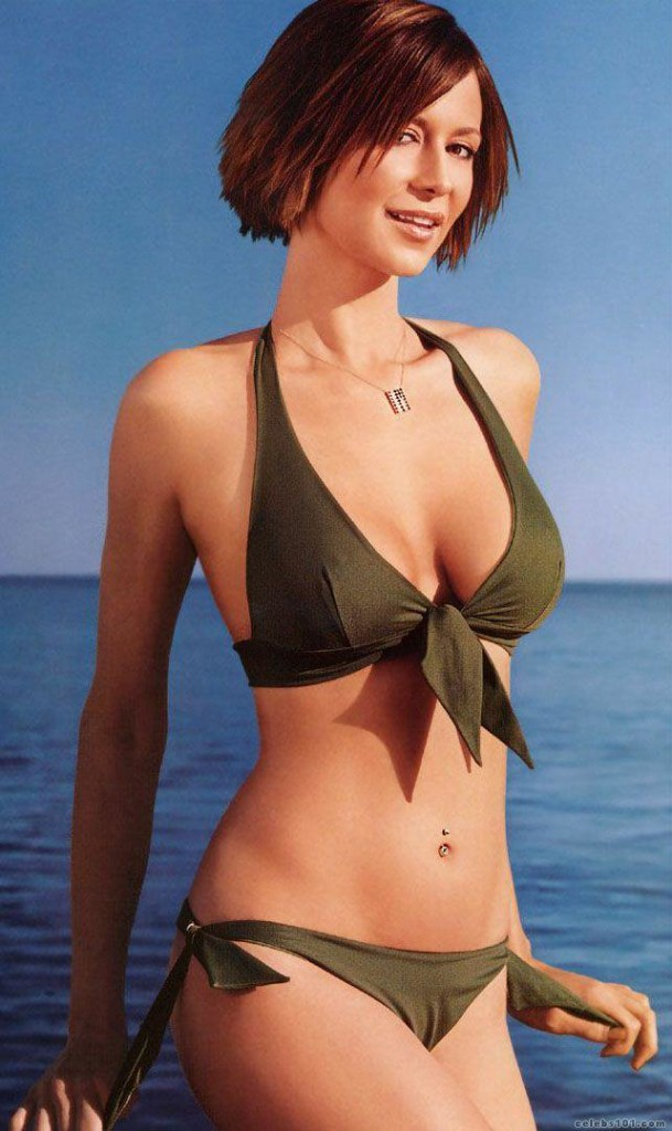 High Resolution Wallpaper | Catherine Bell 609x1024 px