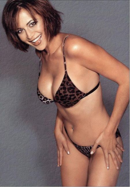 High Resolution Wallpaper | Catherine Bell 450x645 px