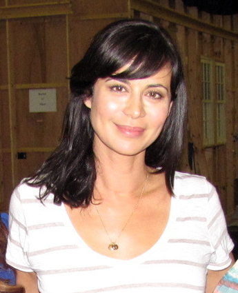 Nice wallpapers Catherine Bell 345x425px