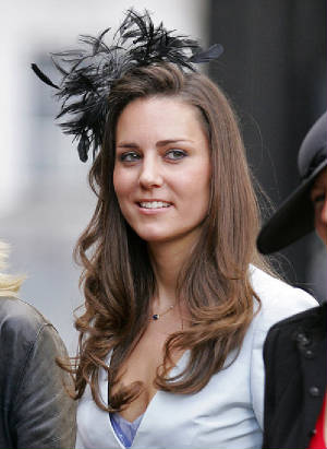 High Resolution Wallpaper | Catherine Elizabeth Middleton 300x411 px