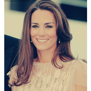 Nice Images Collection: Catherine Elizabeth Middleton Desktop Wallpapers