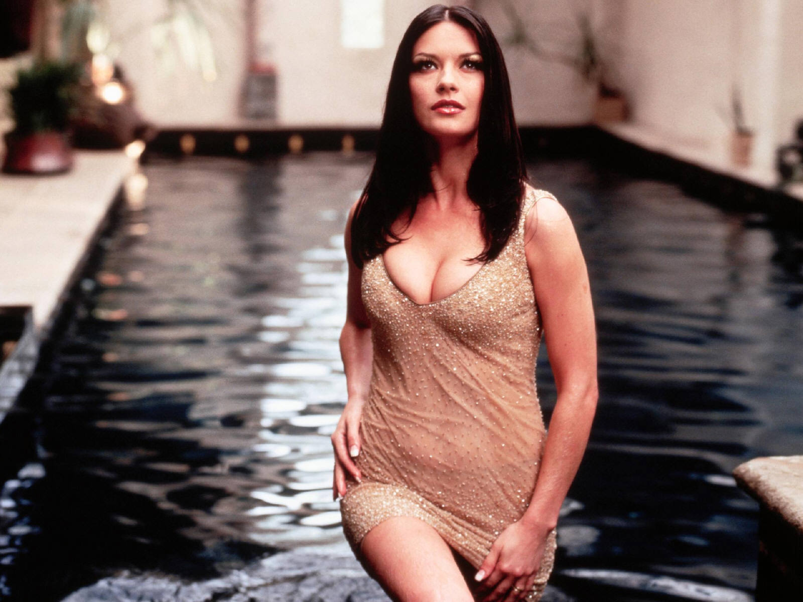Catherine Zeta-Jones #4