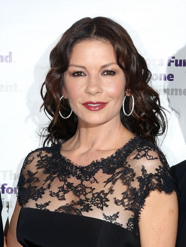 Catherine Zeta-Jones #18