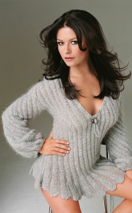 Amazing Catherine Zeta-Jones Pictures & Backgrounds