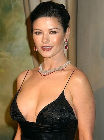 Catherine Zeta-Jones #19