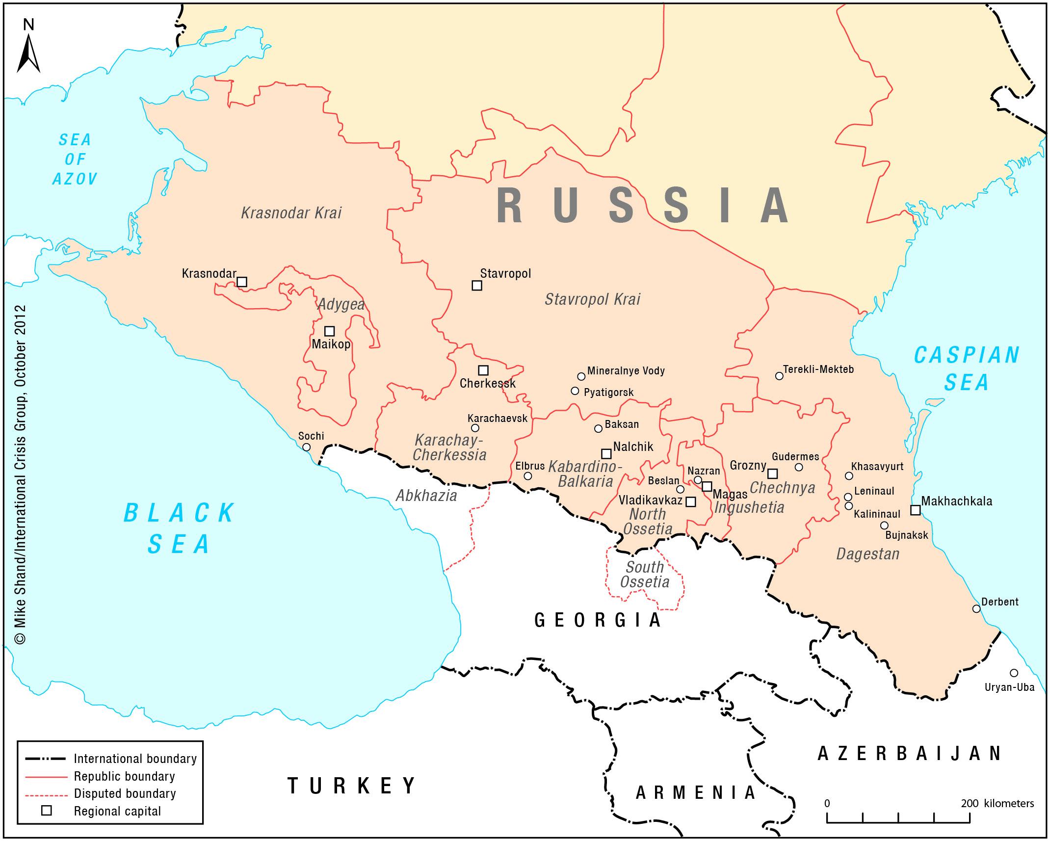 High Resolution Wallpaper | Caucasus 2140x1714 px