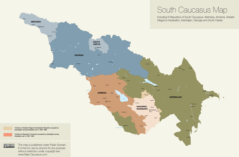 Caucasus #10