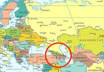 Caucasus #20
