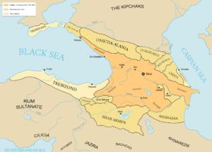 Caucasus #22