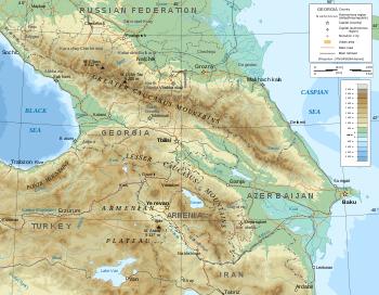 Caucasus Backgrounds on Wallpapers Vista