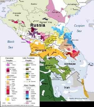 Caucasus #14